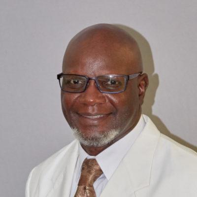 Deacon Moses L. Harvin, Sr.